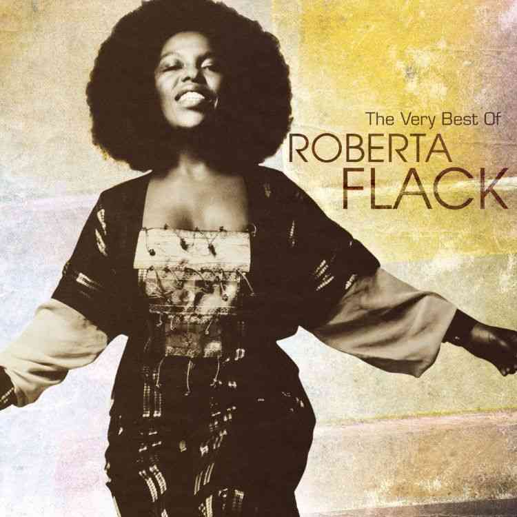 VERY BEST OF ROBERTA FLACK BY FLACK,ROBERTA (CD)
